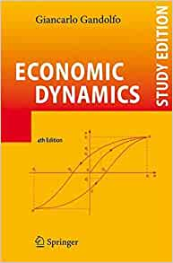 Economic dynamics gandolfo