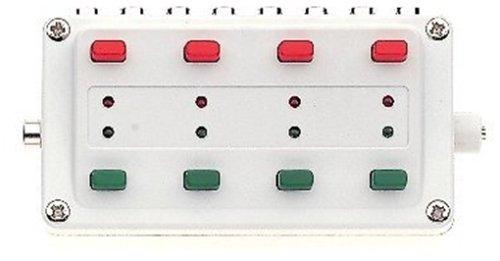 Mrklin-72710-Stellpult-mit-Rckmeldung-H0