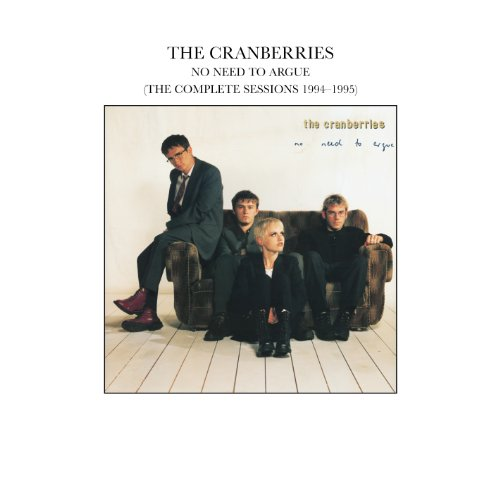 The Cranberries-No Need to Argue (the Complete Sessions 1994-1995)-REISSUE-CD-FLAC-2002-WTFLAC Download