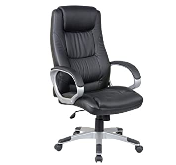Best Faux Leather Office Chairs