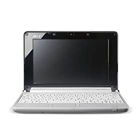 Acer Aspire One 8.9-inch Mini Laptop