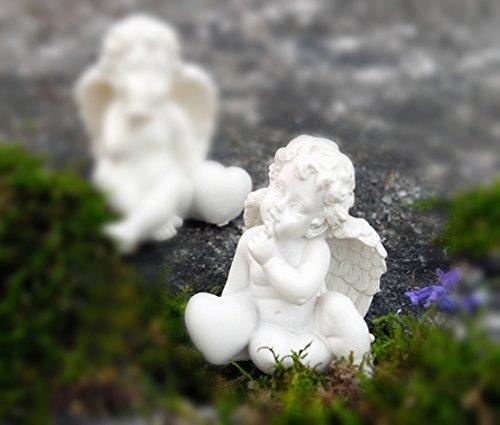 Engel mit Herz Glücksengel / Schutzengel mit Herzen (Engel mit Herz #2)