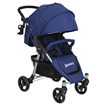 Joovy 2014 Single Scooter Stroller, Blueberry