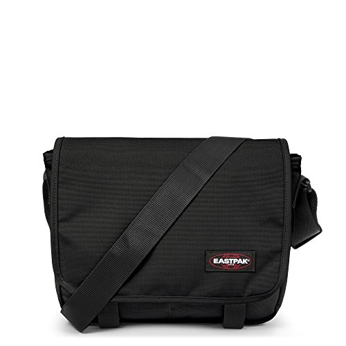 Eastpak Borsa Messenger, Youngster, nero  nero, EK006