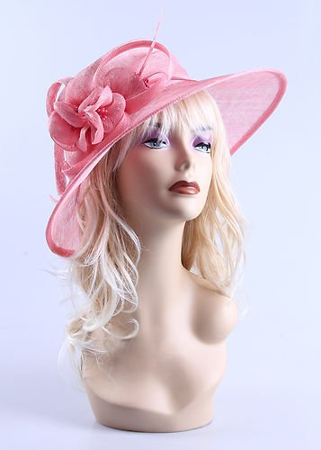 New Female Tall Realistic Mannequin Head Wig,Hat,Jewlery Display (H-31)