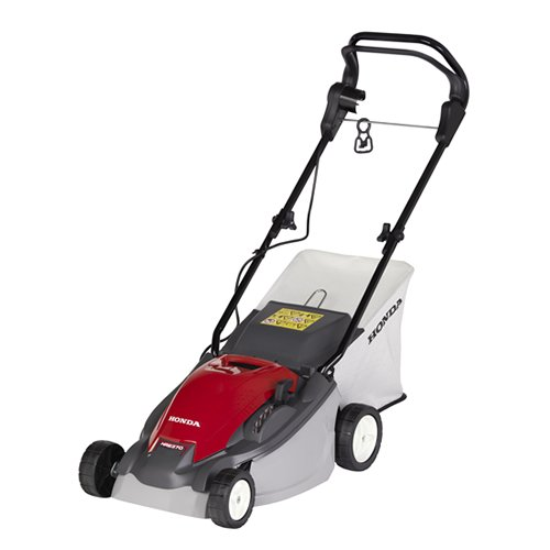 Honda HRE370 1300watt Electric Lawnmower