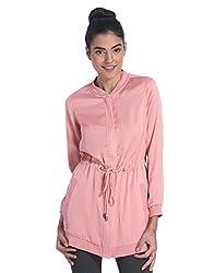 Only Women'S Casual Jacket (_5713022992219_Blush_Medium_)