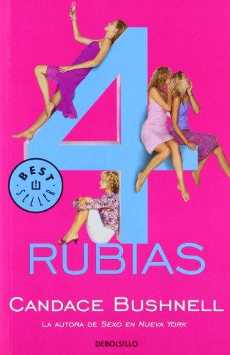 Cuatro Rubias