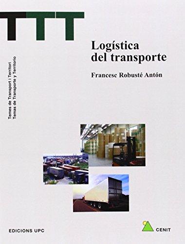 LOGISTICA DEL TRANSPORTE
