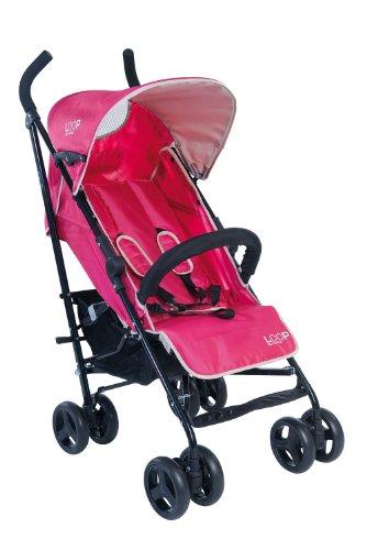 Opiniones de olmitos silla paseo loop fucsia comprar en - Silla paseo amazon ...