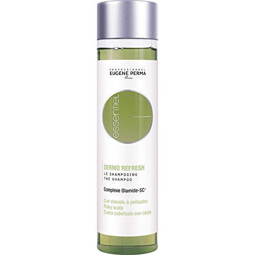Essential Shampoo cuoio capelluto Forfora essenziale Dermo Refresh 250 ml