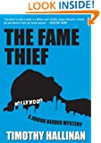 The Fame Thief (A Junior Bender Mystery Book 3)