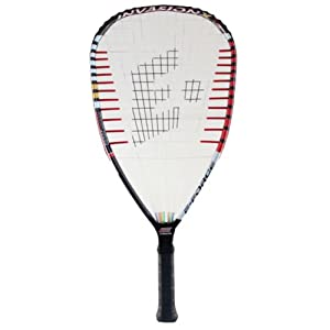 Click here to buy E-Force Invasion X 160 Racquetball Racquet by E-Force.