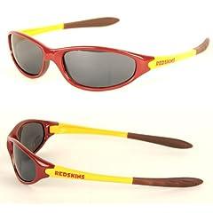 Washington Redskins 2 Tone Sunglasses by Siskiyou