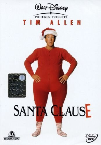 Santa Clause [IT Import]