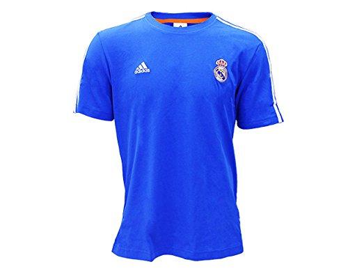 Camiseta-Real-Madrid-Core-Azul-2013-14