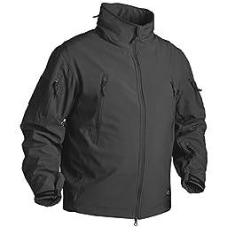 Helikon Gunfighter Soft Shell Jacket Black size M