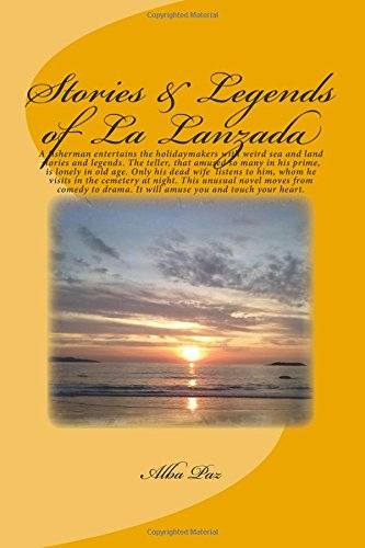 Stories & Legends of La Lanzada