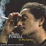 echange, troc Baden Powell, Vinicius de Moraes - Os Afro Sambas