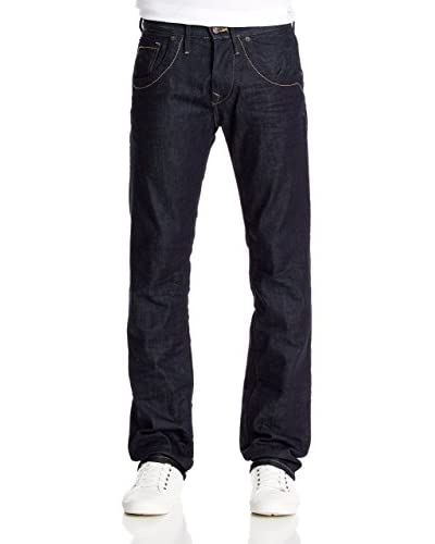 Pepe Jeans London Jeans Tooting [Blu Scuro]