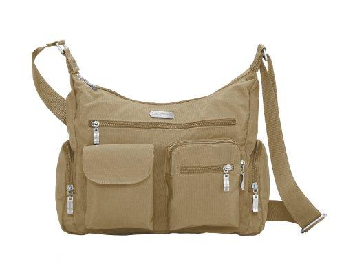 1 Baggallini Luggage Everywhere Bag With Exterior Pocket Handbags 3423kf