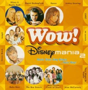 Disney - Wow! Disney Mania V.2 - Zortam Music