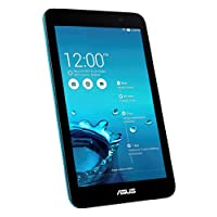 ASUS ME176 シリーズ タブレットPC blue ( Android 4.4.2 KitKat / 7 inch / Atom Z3745 / eMMC 16G ) ME176-BL16