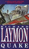 Quake (0747248060) by Richard Laymon