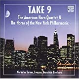 Take 9 American Horn Quartet & Horns of the New Yo
