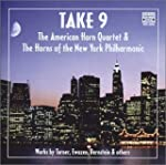 Take 9 - Works for Horn Ensembles