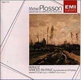 ベルリオーズ:交響曲「イタリアのハロルド」/歌劇「ベンヴェヌート・チェルリーニ」/序曲「ウェイヴァリー」