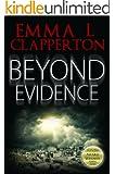 Beyond Evidence (Patrick McLaughlin Book 1) (English Edition)