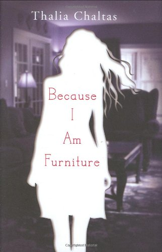 Cover of Because I am Furniture