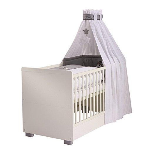 53291 Kombi-Kinderbett Eltern