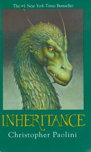 Inheritance: Inheritance Cycle, Book 4