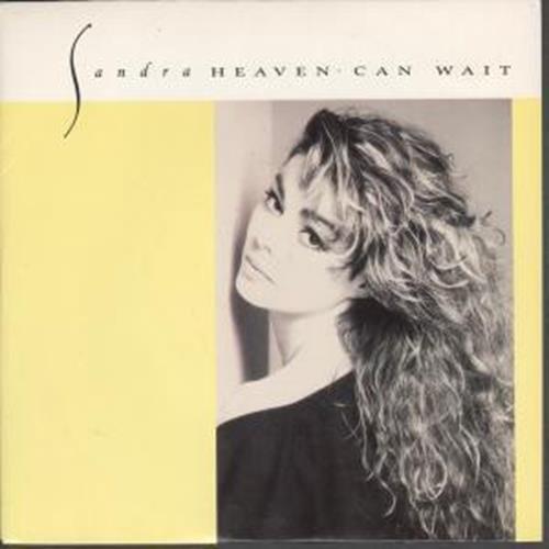 Sandra - Heaven Can Wait - Zortam Music