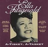 echange, troc Ella Fitzgerald - A-Tisket, a