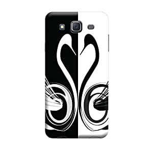 Ebby Premium Printed Back Case Cover With Full protection For Samsung Galaxy J7 (2016) (Designer Case)