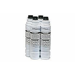 4 pack 550g ctg per ctn Toner Type 3110D, 888181 for Ricoh Aficio 2035/E/EG/E... by ASW