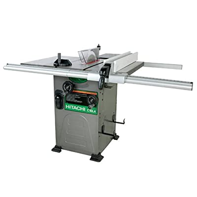 Hitachi C10fl Table Saw Price Anyone seen the new Porter Cable stationary tablesaw? - The ...