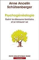 Psychog�n�alogie: Gu�rir les blessures familiales et se retrouver soi