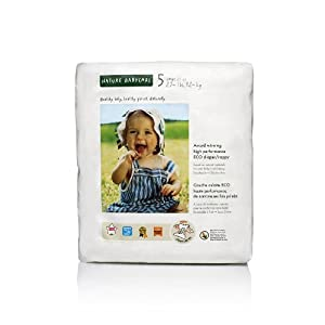 Nature Babycare Eco Friendly Diapers