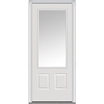 36 Quot 6 Panel Fiberglass Door
