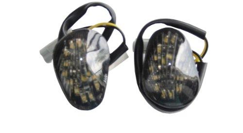 yamaha flush mount led turn signals yzf r6 yzf-r6 2003-2008
