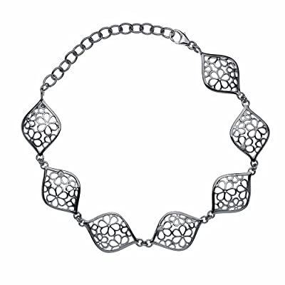 Hot Diamonds Levanter Lantern Bracelet of 18cm+5cm extender