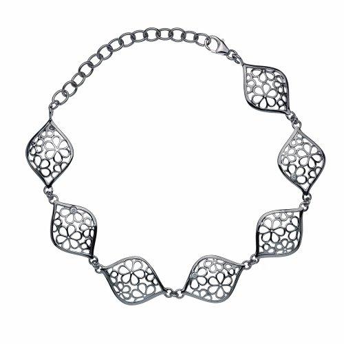 Hot Diamonds Levanter Lantern Bracelet of 18cm+5cm extender