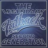 echange, troc Fatback Band - Second Generation