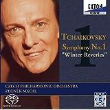 チャイコフスキー:交響曲第1番「冬の日の幻想」