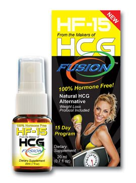 HF 15 Diet Drops with B 12 for Dr Simeons for Appetite Control and Detox Multi Pack