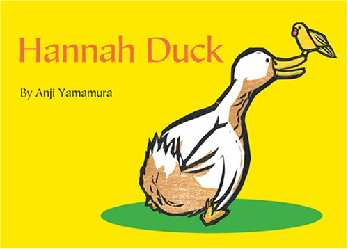 Image for Hannah Duck